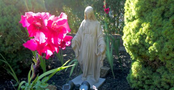 Une minute avec Marie, http://www.uneminuteavecmarie.com - Page 5 2018-02-22