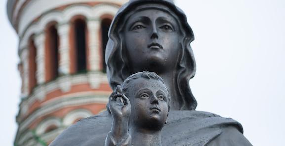 Mois de Mai - Mois de Marie - Prières à Marie - Page 2 2018-05-20